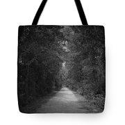 My Pathway Tote Bag