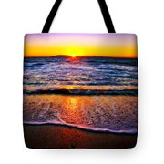 My Peaceful Place Tote Bag
