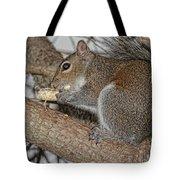 My Peanut Tote Bag