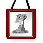 My Picasso Tote Bag