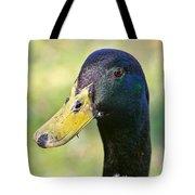 My Pond Buddy Tote Bag
