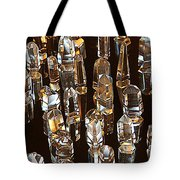 My Quartz Crystal Collection Tote Bag