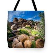 My Rock City Tote Bag