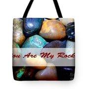 My Rock Tote Bag