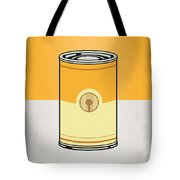 My Star Warhols 3cpo Minimal Can Poster Tote Bag