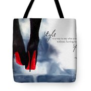 My Style Tote Bag