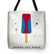 My Superhero Ice Pop - Spiderman Tote Bag