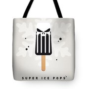 My Superhero Ice Pop - The Punisher Tote Bag