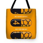 My Superhero Pills - The Thing Tote Bag