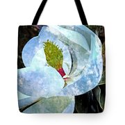My Sweet Magnolia Tote Bag