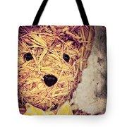 My Teddy Bear Tote Bag