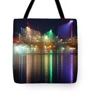 My Toronto. Tote Bag