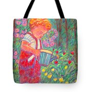 My Turn Tote Bag