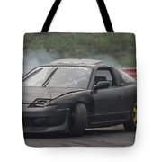 My Tyre Tote Bag