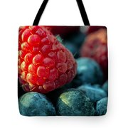 My Very Berry Tote Bag