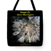My Website Tote Bag