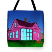 My Wife Likes Pink - After Tote Bag
