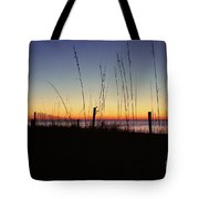Myrtle Beach Sunrise Tote Bag