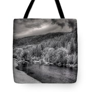 Myrtle Creek 2 Tote Bag