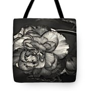 Mystery Girl Tote Bag