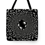 Mystery Sphere Tote Bag