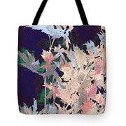 Mystic Autumn Tote Bag