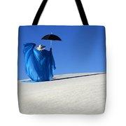 Mystic Blue 7 Tote Bag