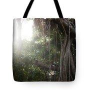 Mystic Jungle Tote Bag