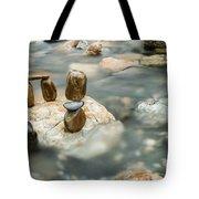 Mystic River IIi Tote Bag
