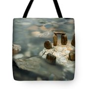 Mystic River Iv Tote Bag