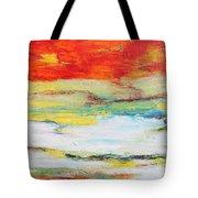Mystic River-jp2476 Tote Bag
