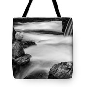 Mystic River S2 Iv Tote Bag by Marco Oliveira