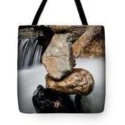 Mystic River S2 Xi Tote Bag