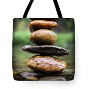 Mystic River S2 Xii Tote Bag