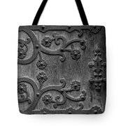 Mystical Door Tote Bag