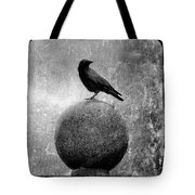 Mystical Globe Tote Bag