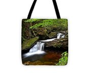Mystical Magical Place Tote Bag