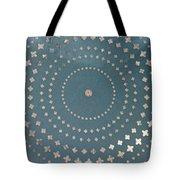 Mystical Seat Tote Bag