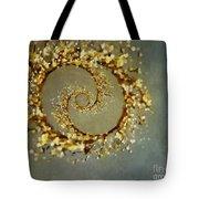 Mystical Willow Tote Bag