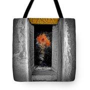 Mystify Tote Bag