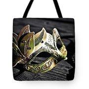 Mystique Tote Bag