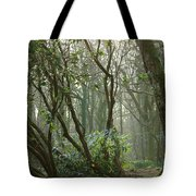 Mythical Place Tote Bag