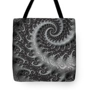 Mythical Tail  Tote Bag