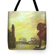 Mythology Tote Bag