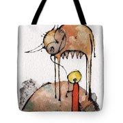 Mythos 3  Tote Bag