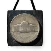 N 1943 A T Tote Bag