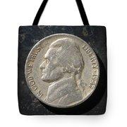 N 1947 A H Tote Bag