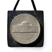 N 1947 A T Tote Bag