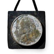 N 1999 B H Tote Bag