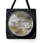 N 1999 B T Tote Bag